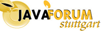Logo Java Forum Stuttgart