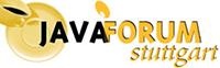 Logo Java Forum Stuttgart