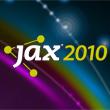 Logo JAX 2010