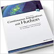 Buch ''Continuous Integration mit Hudson'