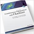 Buch ''Continuous Integration mit Hudson'