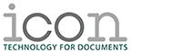 Logo ICON GmbH